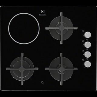 Варочная поверхность комбинированная Electrolux EGE6182NOK
