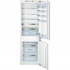 Холодильник с морозильной камерой Bosch KIS86AF30