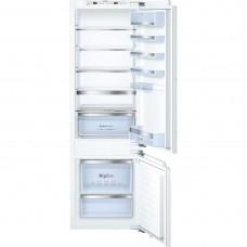 Холодильник с морозильной камерой Bosch KIS87AF30