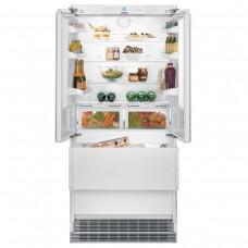 Холодильник с морозильной камерой Liebherr ECBN 6256