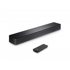 Звуковая панель Bose TV Speaker Soundbar, Black