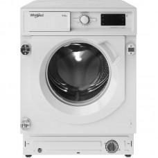Стирально-сушильная машина автоматическая Whirlpool WDWG961484EU